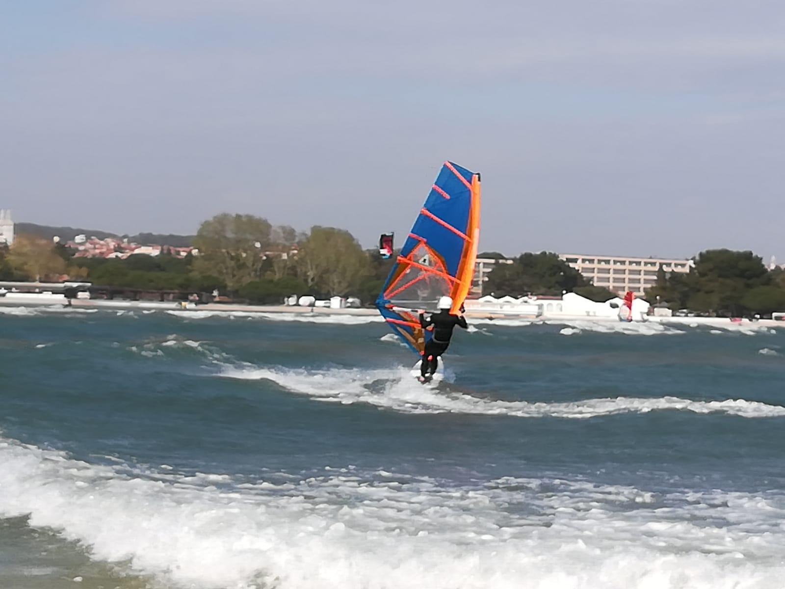 Windsurfing Premantura