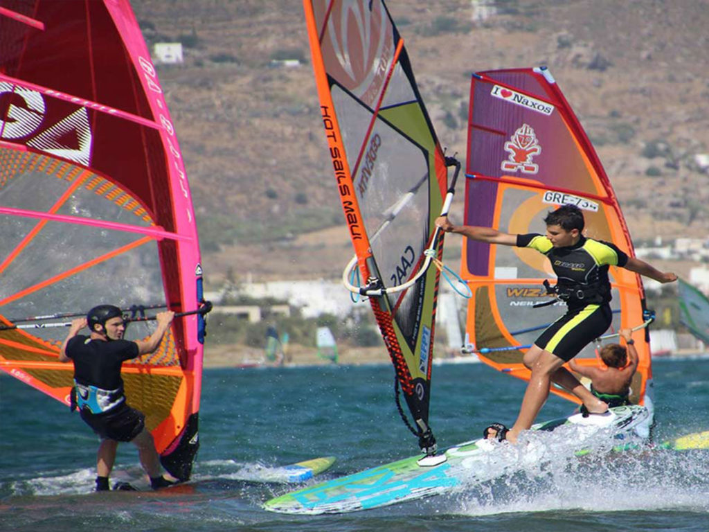 Windsurfing Premantura